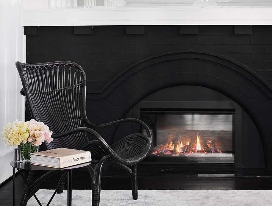 Escea fire place tips - The Block
