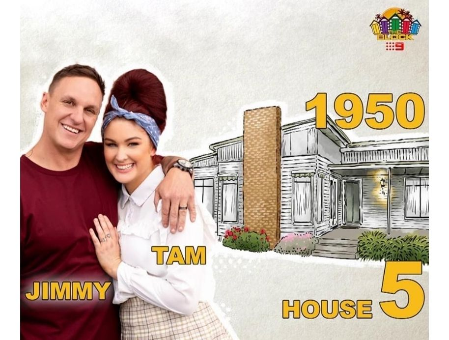 Jimmy and Tam house 5
