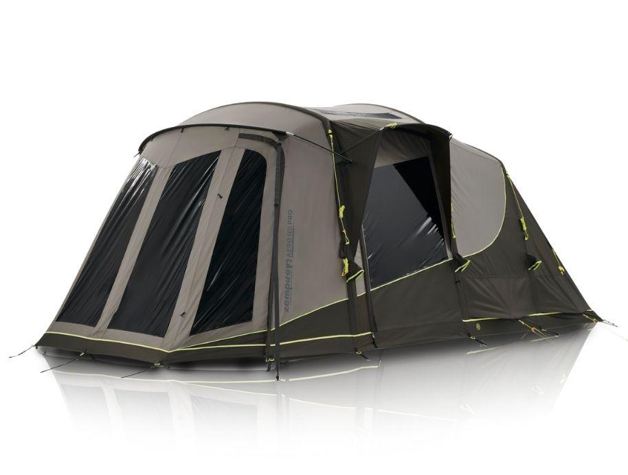 Zempite tent