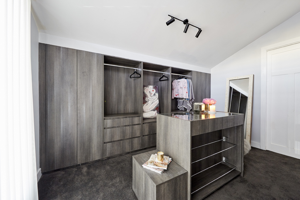 The Master Suite Revealed