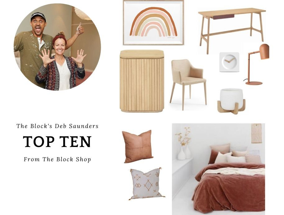 Deb top bedroom picks
