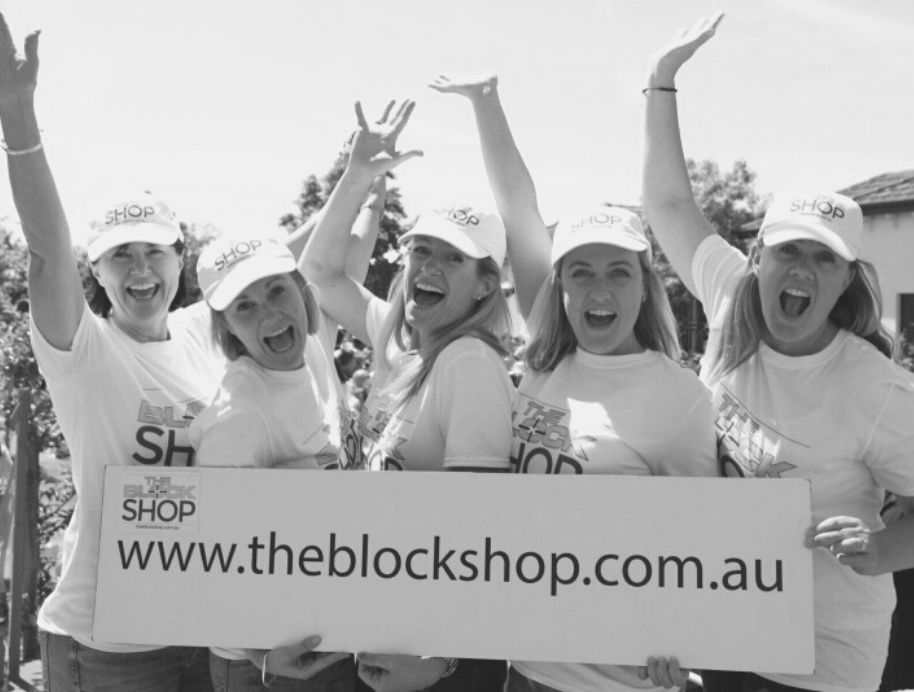 Team Block Shop
