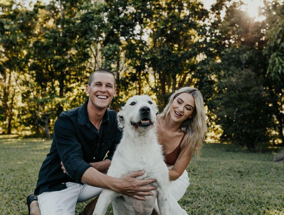Tess and Luke