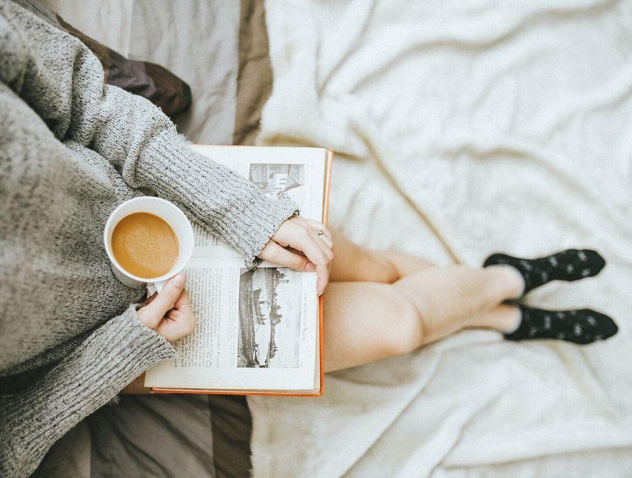 Reading Unsplash