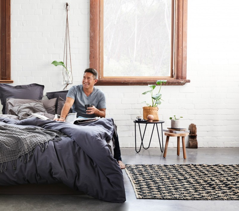 Jamie Durie by Ador Home for The Block Shop