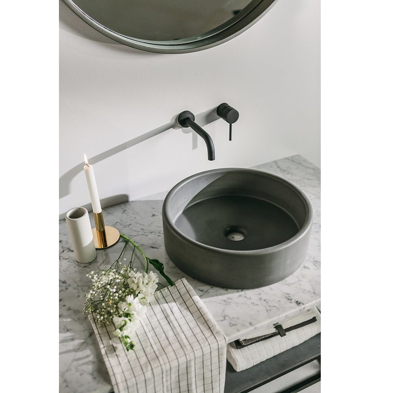 Nood Co Charcoal Bowl Sink