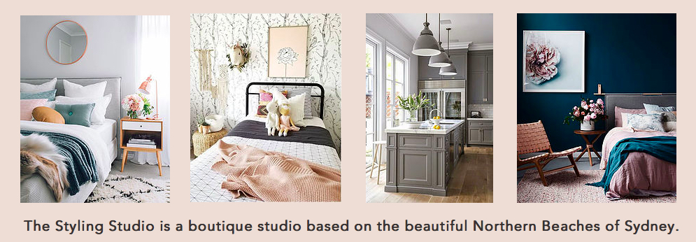 The Styling Studio by Jamie Rochford