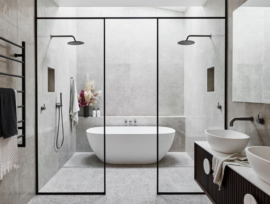 2020 Best Bathroom Trends The Blocks Top 16 Tips For Redesigning Bathroom The Block Shop