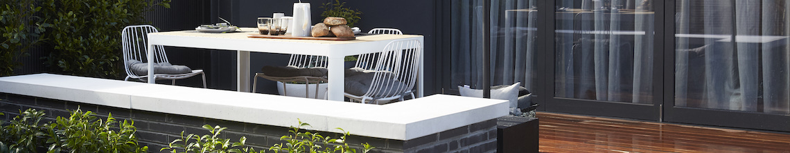 Light Timber, Contemporary / Modern, Industrial, Hamptons Outdoor Stools Outdoor Furniture