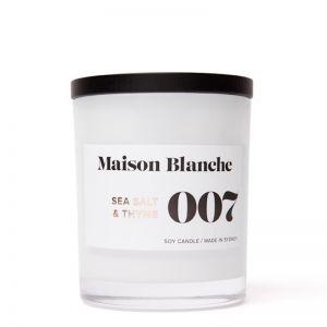 007 Sea Salt & Thyme // 80 Hour