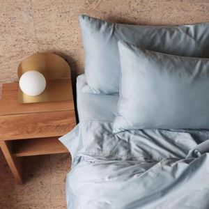 100% Long-Staple Cotton Sheet Set | Blueprint