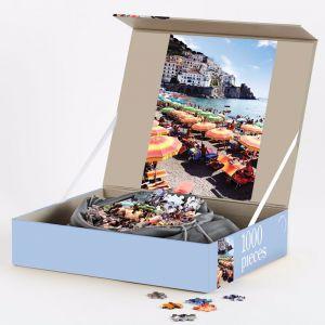1000 Piece Puzzle | Amalfi Neapolitan