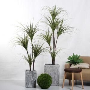 150cm Green Artificial Indoor Dragon Blood Tree Fake Plant Simulation Decorative