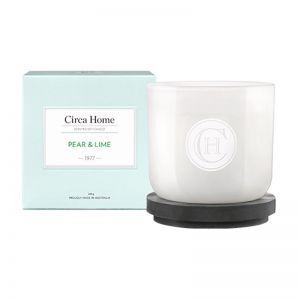 1977 Pear & Lime Soy Wax Classic Candle | Circa Home