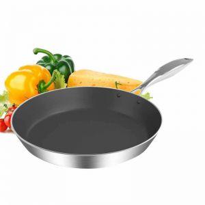 20cm Non-Stick Interior Fry Pan