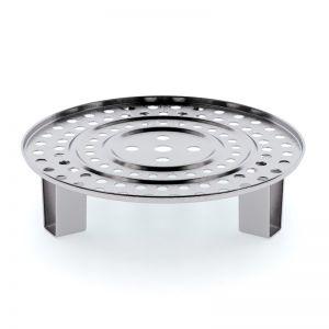 28cm Stainless Steel Steamer Insert