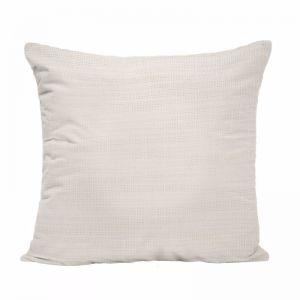 3 Beaches | Duck Cloth Salt | Outdoor Sunbrella Cushion | by SATARA