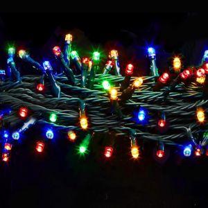 300 LED solar String lights