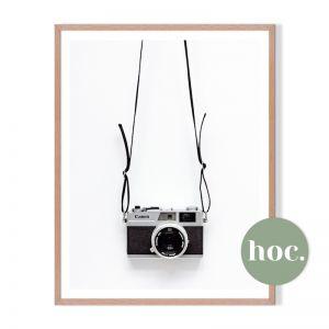 40mm | Framed Print by ArteFocus