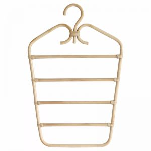 5 Step Ladder Rattan Hanger | by Black Mango