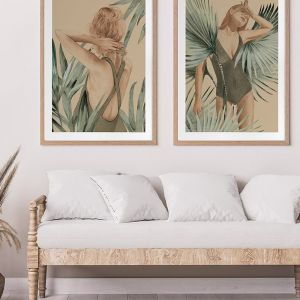Empowered | Framed Art Print