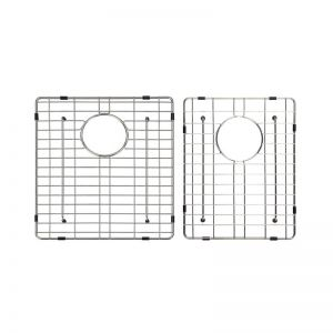 Lavello Protection Grid   2pcs   Different Sizes   Meir