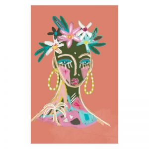 Valentina | Unframed Print | Various Sizes