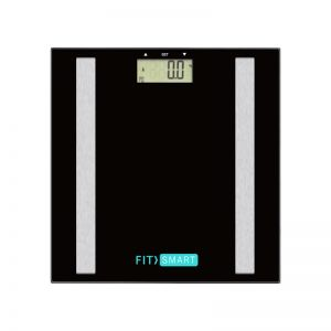 Fit Smart Electronic Body Fat Scale with 7 in 1 Body Analyser