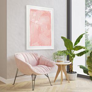 Jean II   Framed Art Print