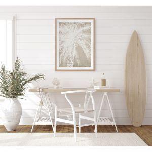Canary Island I | Framed Art Print
