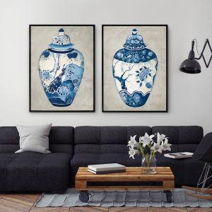 Orient I | Canvas Print