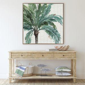 Date Palm I | Canvas Print