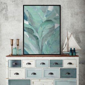 Plantain I | Canvas Print