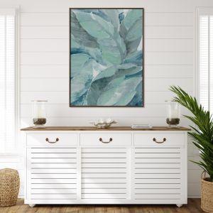 Plantain II | Canvas Print