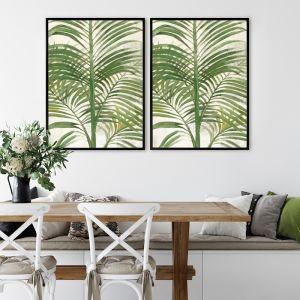 Areca Palm I | Canvas Print