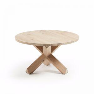 Nori Oak Coffee Table