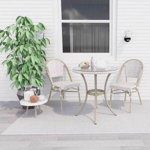 Maya Stylish Outdoor Dining Table