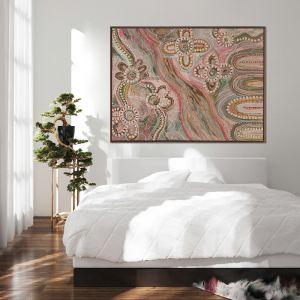 Bila | Canvas Art Print