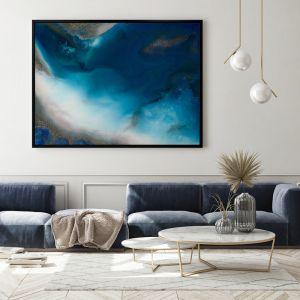 Ashore | Canvas Print