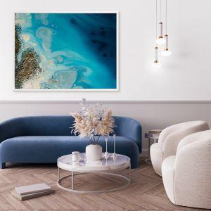 Waterways | Canvas Print