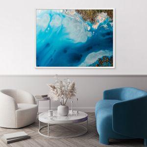 High Tide | Canvas Print