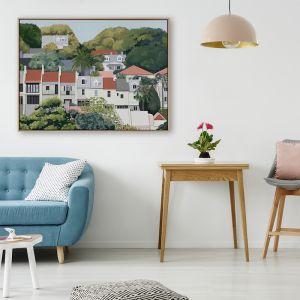 Surry Hills | Canvas Print