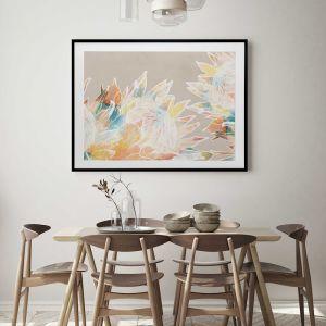 Eternal Sunshine | Framed Art Print