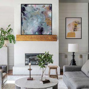 Khloris | Canvas Print