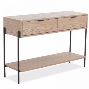 Darcy Console Table | Ash