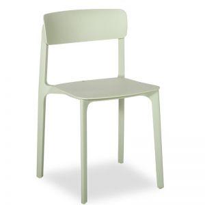 Notion Chair | Mint | Polypropylene