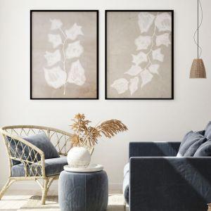 Paper Bark II | Canvas Print