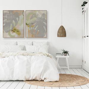 Subtropica II | Canvas Print
