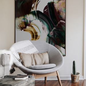 Adina | Canvas Print