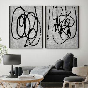 Duality I | Canvas Print